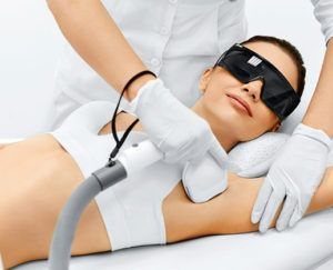 Can You Go for Swimming After Laser Hair Removal