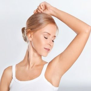 With Botox Excessive Sweating is No More an Issue