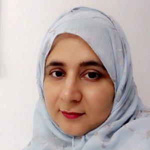 Dr. Shahzadi