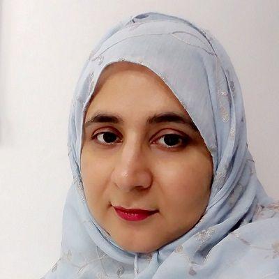 Dr. Shahzadi Plastic Surgeon in Dubai