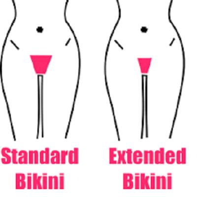 Laser Hair Removal For Bikini Areas Dubai & Abu Dhabi