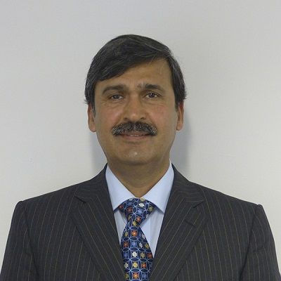 Dr Mohammad Riaz