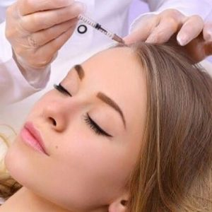 ACell PRP For Hair Restoration Cost in Dubai