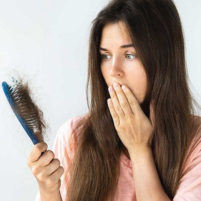 Hair Loss Causes Possible Prevention & Treatment
