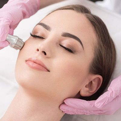 Microneedling for Acne Scar Treatment Dubai & Abu Dhabi