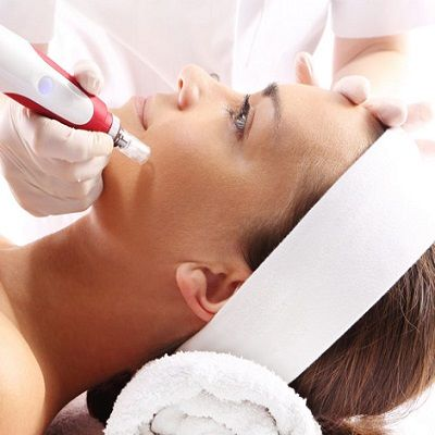 RF fractional Microneedling is a Perfect Skincare Solution