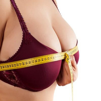 Breast Reduction Techniques and Recovery