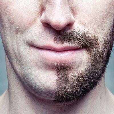 How to Grow the Perfect Beard Dubai & Abu Dhabi