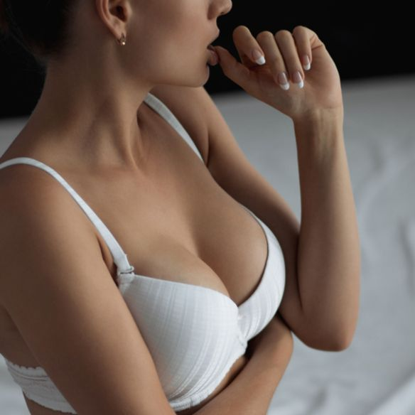 How breast surgery increase the beauty of body