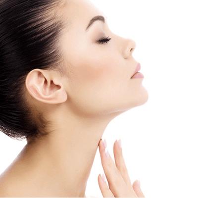 What is the Nefertiti lift treatment