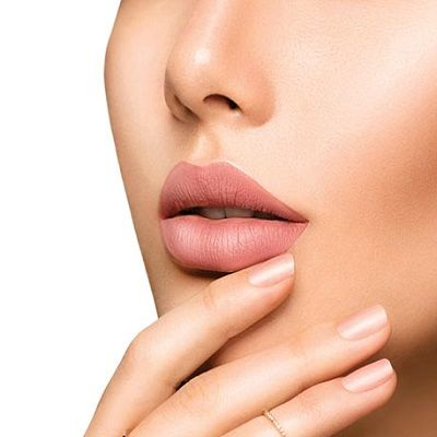 How long does it take for lip surgery to heal