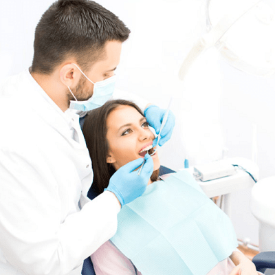 Routine Dental Check Ups and Cleaning