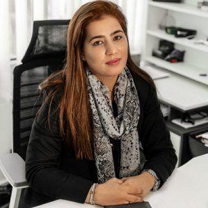 Dr. Sannia Awais