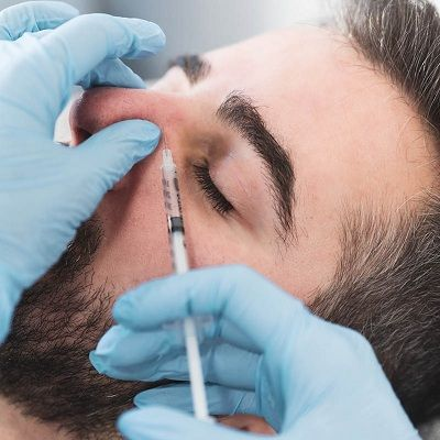 Nose Lift Without Surgery in Dubai & Abu Dhabi Dynamic Clinic