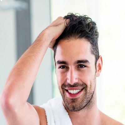 Scarless Stem FUE Hair Transplant in Dubai, Abu Dhabi & Sharjah