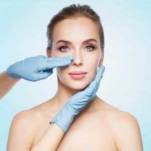 Laser Nose Surgery Cost in Dubai