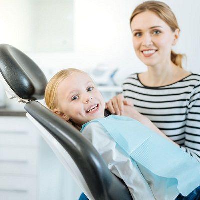 Mejor clínica dental pediátrica